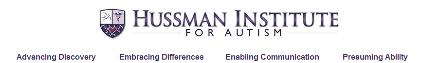 hussman institute for autism