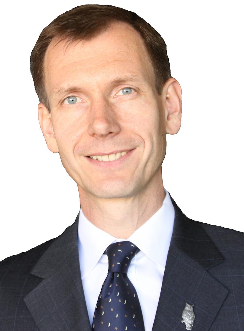 John P. Hussman, Ph.D.